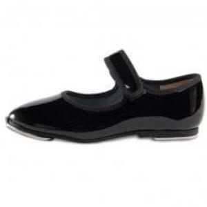 Toddler Girls Danshuz Tap Dance Shoes